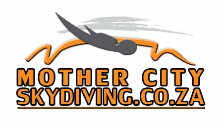 Mother City SkyDiving - Tandem SkyDive - Cape Town South Africa